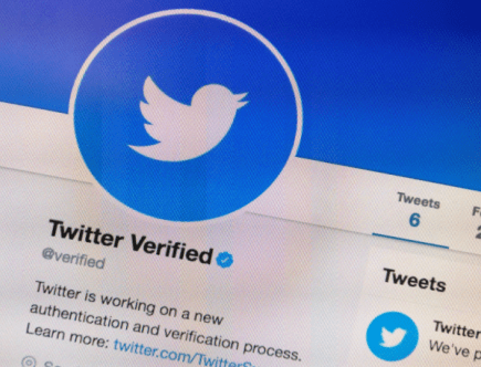 Twitter Prioritizes Experts in Giving Verification Blue Tick