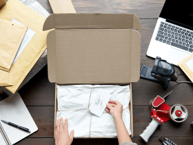 15 Small Business Packaging Ideas