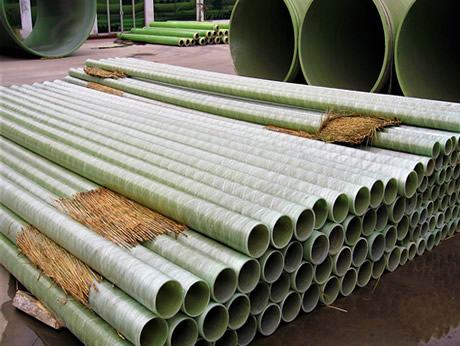 FRP/GRP/GRE Pipes & Fittings - JuNeng | EPC Contractor in