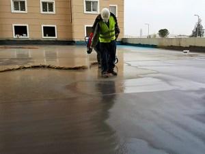 Waterproofing Solutions - JuNeng | EPC Contractor in Nigeria | EPC