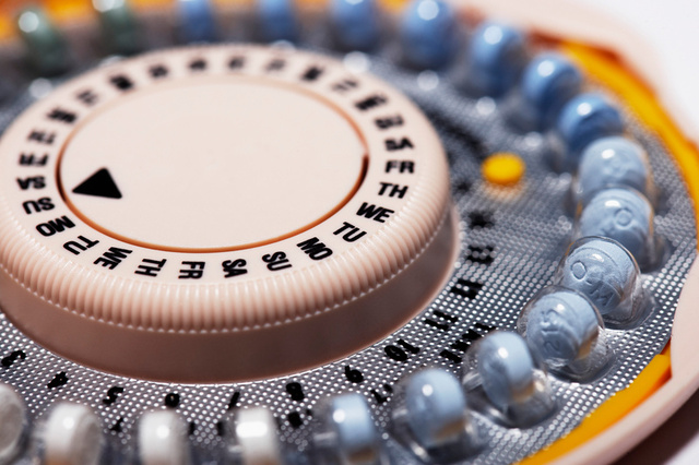 How Birth Control Pills Work as Abortifacients | June's Journal image 1