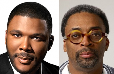 Tyler Perry Responds to Spike's Bafoonery Analysis | June's Journal