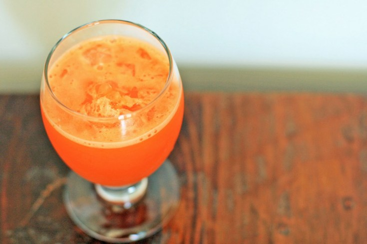 Organic Carrot Juice:  Have You Tried It? | June's Journal image 3