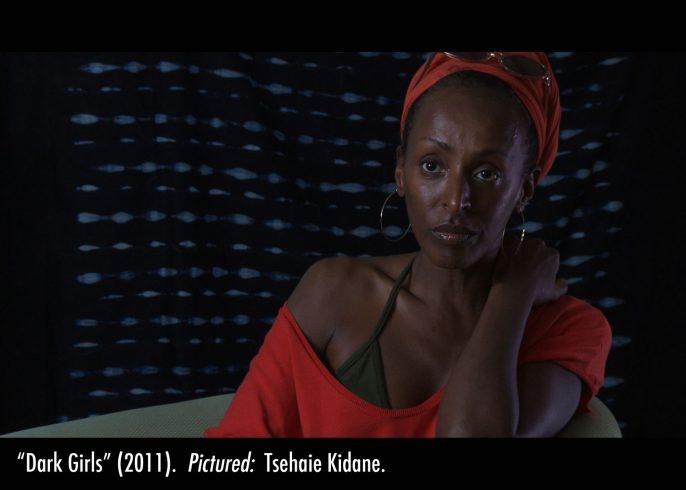 """Documentary """"Dark Girls"""" Reveals Black(er) Girls Feelings   June's Journal image 3"""