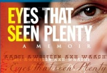 "Pastor Aaron Tells All in ""Eyes That Seen Plenty"" 