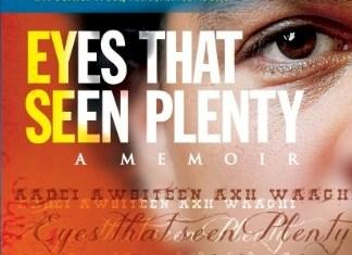 "Pastor Aaron Tells All in ""Eyes That Seen Plenty"" | June's Journal image 6"