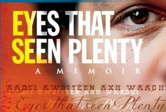 "Pastor Aaron Tells All in ""Eyes That Seen Plenty""   June's Journal image 6"
