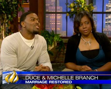 Missie's Story: A Beautiful Marriage Restoration   June's Journal image 5