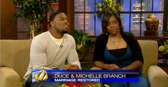 Missie's Story: A Beautiful Marriage Restoration | June's Journal image 5