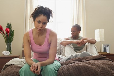 Infidelity:  What Every Couple Should Know | June's Journal