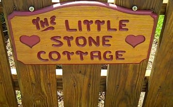 Romantic Getaway to The Little Stone Cottage   June's Journal image 1