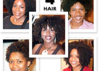 What Hair Grades 3A-C and 4A-C Look Like | June's Journal image 2