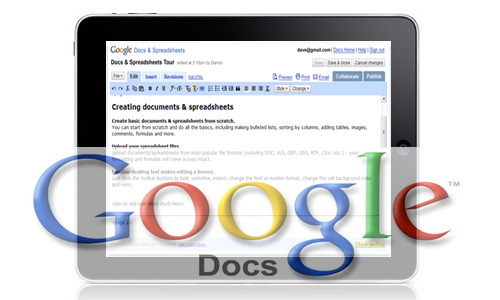 Google Docs is becoming Google Drive & You Get 5GB Free | June's Journal image 2