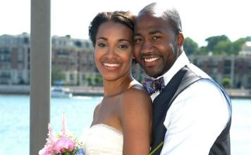 Jordan and Jessica's Story: Life After Losing a Spouse   June's Journal image 1
