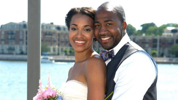 Jordan and Jessica's Story: Life After Losing a Spouse | June's Journal image 1