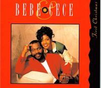 """First Christmas""--BeBe & CeCe Winans"