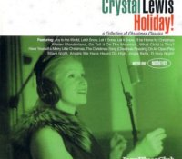 """Holiday"" - Crystal Lewis"