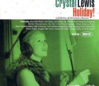 """Holiday"" - Crystal Lewis"