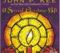 """""""A Special Christmas Gift""""--John P. Kee & The New Life Community Choir"""