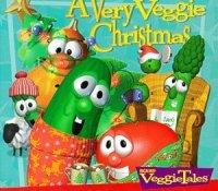 """""""A Very Veggie Christmas"""" - Veggie Tales"""