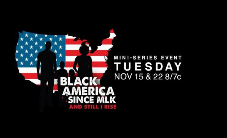 PBS Documentary:  Black America Since MLK   June's Journal