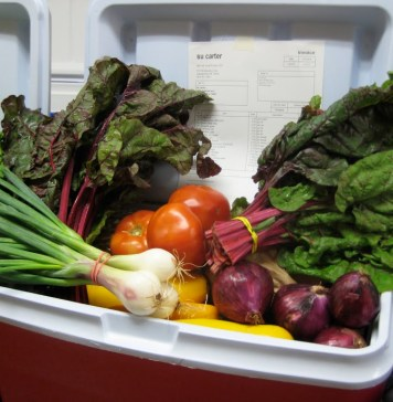 How to Eat Organic in Lansdowne, Pa   June's Journal image 1