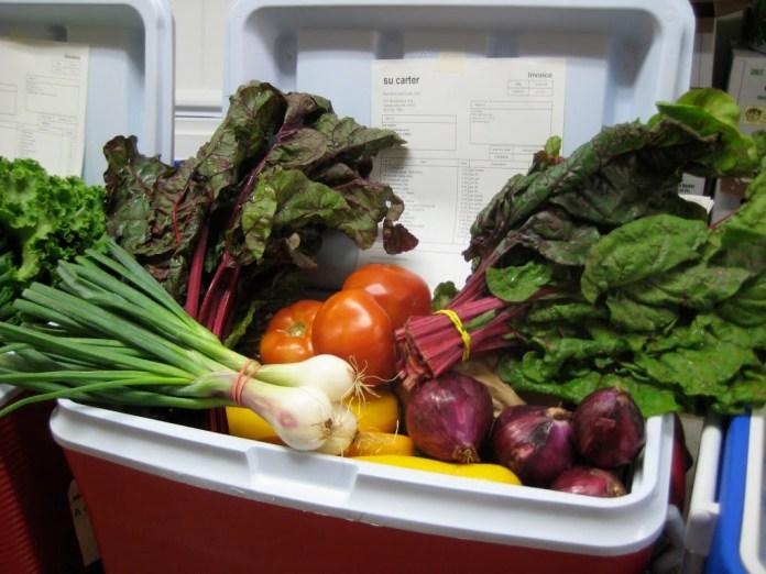 How to Eat Organic in Lansdowne, Pa | June's Journal image 1