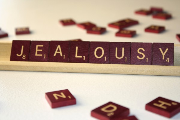 Christians and the Topic of Jealousy | June's Journal