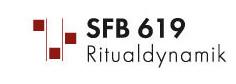 Logo SFB 619 Ritualdynamik