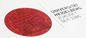 Logo Universität Heidelberg 2