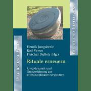 Rituale erneuern book cover