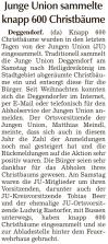 Donau Anzeiger 11.01.2017