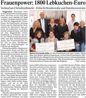 Deggendorfer Zeitung 04.02.2017