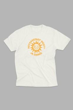 Junge Junge - NeckiWest - T-Shirt