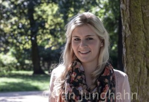 Peoplefotografie mit Model Julia Weller - Bild 6