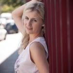 Peoplefotografie mit Model Julia Weller - Bild 1