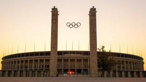 Olympiastadion Berlin - Das große Finale