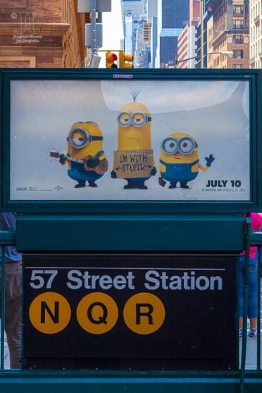 Diese Drei haben uns auch durch die Stadt begleitet. http://junghahn24.com/wir-sind-in-new-york/