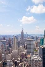 Vom Rockefeller Center konnten wir unsere nächsten Ziele sehen. https://junghahn24.com/es-geht-hoch-hinaus-top-of-the-rock/