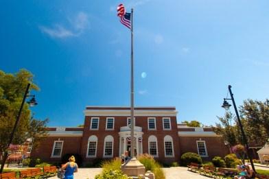 Das Kennedy Museum
