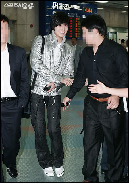 2007 10 4 JIW Pusan Film Awards 1