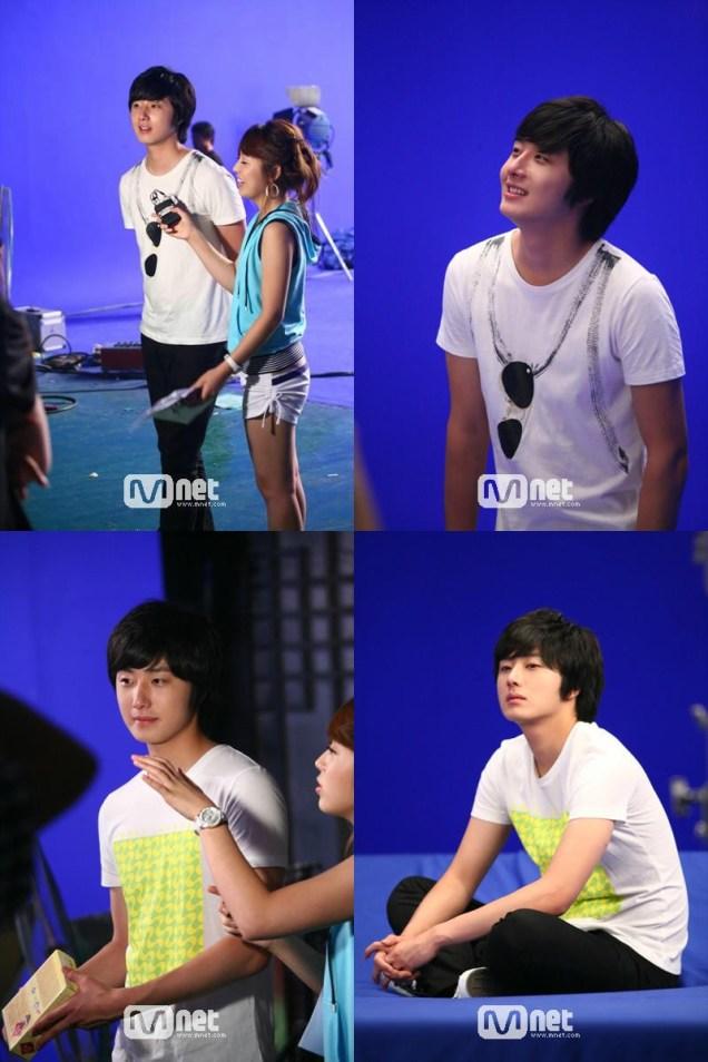 2007 Mnet Summer Break Extra JIWD 1