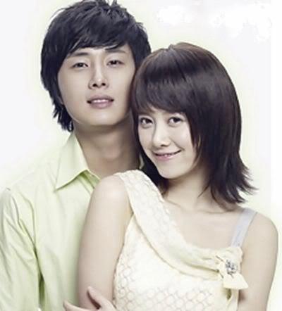 2007 Somang WIth GU 4