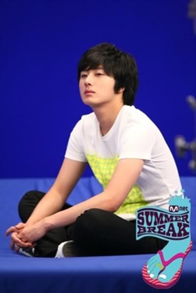 Mnet Summer Break 1