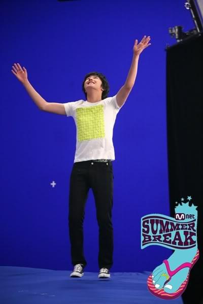 Mnet Summer Break 11