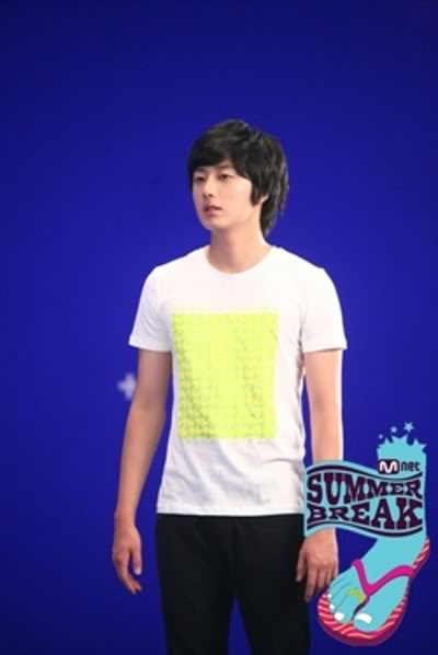 Mnet Summer Break 2
