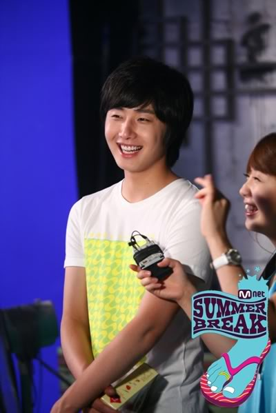 Mnet Summer Break 3