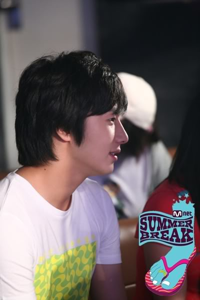 Mnet Summer Break 6