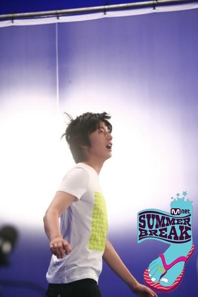 Mnet Summer Break 7