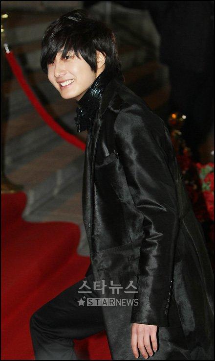 2007 12 1 6th Korean Film Awards 10.5